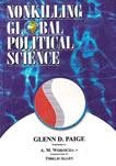 Nonkilling Global Political Science Nigeria